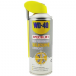 WD40 Smartstraw Silicone Lubricant Spray 400ml